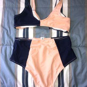 Cupshe Swim - 2 piece swim